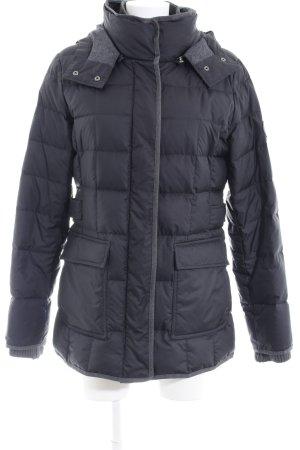 Marc O'Polo Down Coat black casual look