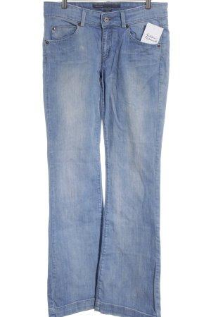 "Marc O'Polo DENIM Boot Cut Jeans ""Lotta"" blassblau"
