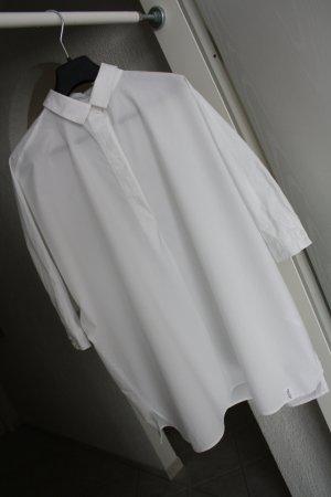 Marc O'Polo Denim Damen Oversize-Bluse Gr.XS/S