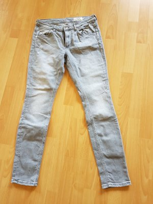 Marc O'Polo Denim Jeans , Alva skinny, hellgrau