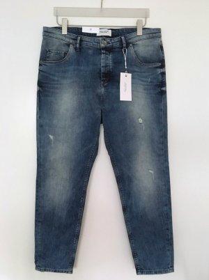 Marc O'Polo Denim Jeans FREJA BOYFRIEND M41922912097 blau Gr. 31|32 UNGETRAGEN mit Etikett
