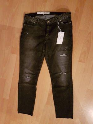 Marc O'Polo Denim Jeans, Skinny leg, cropped, Skinnyjeans