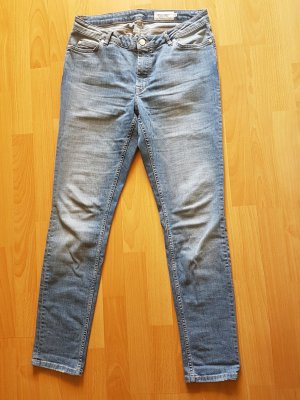 Marc O'Polo Denim Skinnyjeans, alva