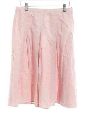 Marc O'Polo Faltenrock florales Muster Casual-Look