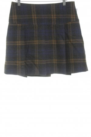 Marc O'Polo Plaid Skirt check pattern Brit look