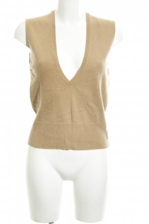 Marc O'Polo Fine Knitted Cardigan beige classic style