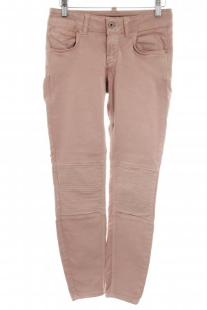 Marc O'Polo Five-Pocket-Hose altrosa Romantik-Look