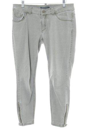Marc O'Polo Pantalone cinque tasche grigio stile casual