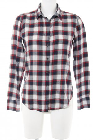 Marc O'Polo Flannel Shirt check pattern casual look
