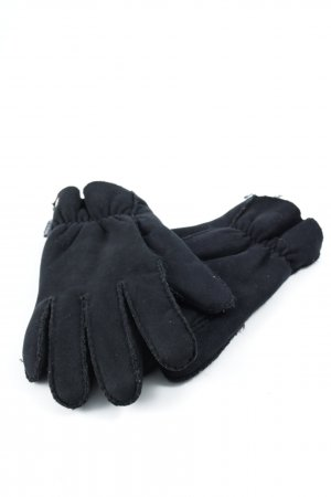 Marc O'Polo Padded Gloves black casual look
