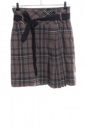 Marc O'Polo Flared Skirt allover print casual look