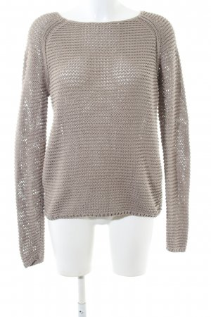 Marc O'Polo Coarse Knitted Sweater natural white casual look