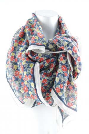 Marc O'Polo Neckerchief floral pattern casual look