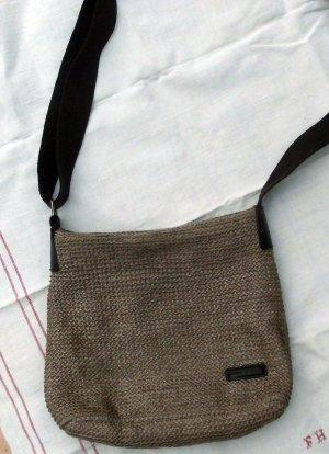Marc O´Polo Handtasche, Basttasche, Umhängetasche