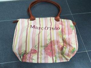 Marc O'Polo Handtasche mit Rosen