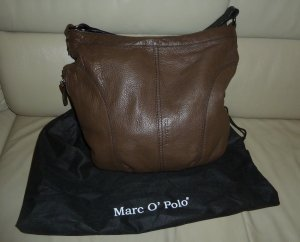 Marc O'Polo Sac porté épaule multicolore cuir