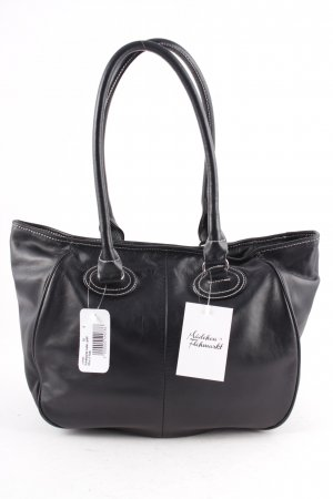 Marc O'Polo Bolso negro look casual
