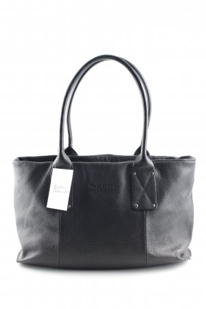 Marc O'Polo Handtasche schwarz Street-Fashion-Look