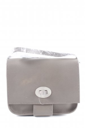 "Marc O'Polo Handbag ""Sixty Crossbody Bag S Grey"" grey brown"