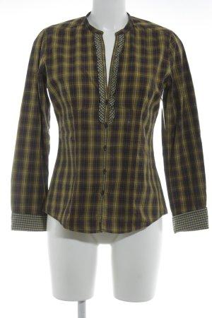 Marc O'Polo Blusa-camisa estampado a cuadros look casual