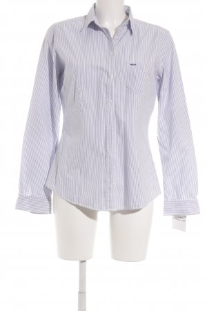 Marc O'Polo Hemd-Bluse Streifenmuster Casual-Look