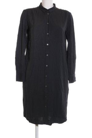 Marc O'Polo Abito blusa camicia nero stile professionale