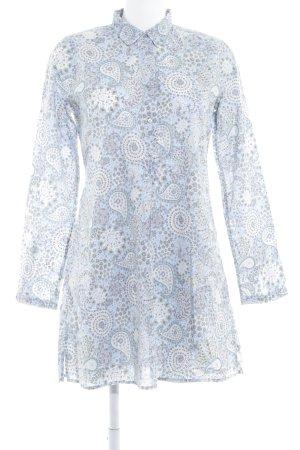 Marc O'Polo Abito blusa camicia motivo floreale elegante
