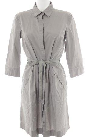 Marc O'Polo Shirtwaist dress grey casual look