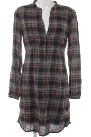 Marc O'Polo Shirtwaist dress check pattern country style