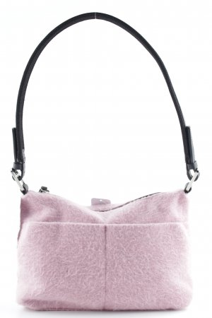 Marc O'Polo Carry Bag pink fluffy