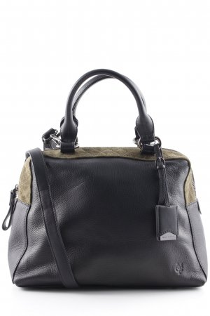 Marc O'Polo Carry Bag black-olive green classic style
