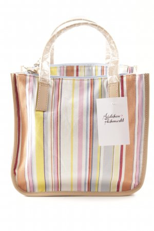 Marc O'Polo Carry Bag striped pattern beach look