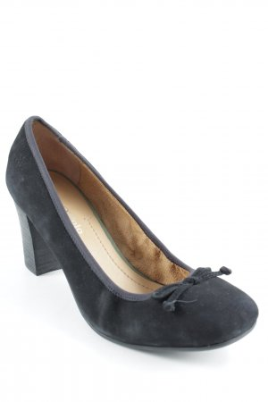 Marc O'Polo High Heels schwarz Elegant