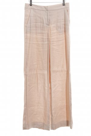 Marc O'Polo High-Waist Hose creme Casual-Look