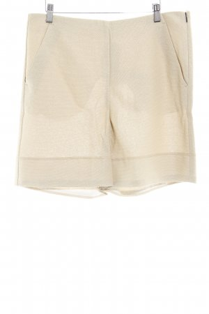 Marc O'Polo High-Waist-Shorts nude Casual-Look