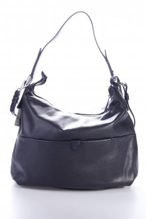 "Marc O'Polo Hobo ""Hobo Bag M Soft Black"" schwarz"