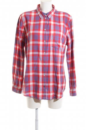 Marc O'Polo Lumberjack Shirt check pattern casual look