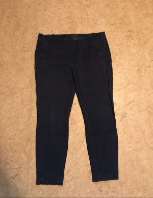 Marc O'Polo Pantalone cargo blu scuro
