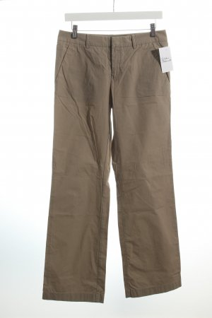 Marc O'Polo Hose beige Casual-Look