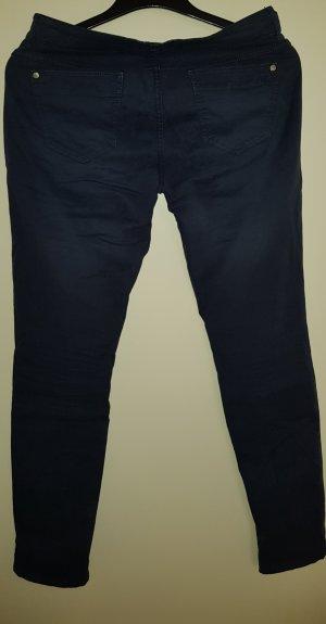 Marc O'Polo Pantalone cinque tasche multicolore Cotone