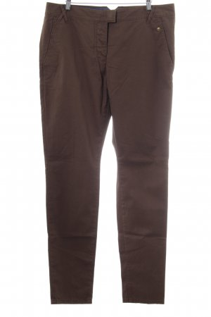 Marc O'Polo Chinos olive green cotton