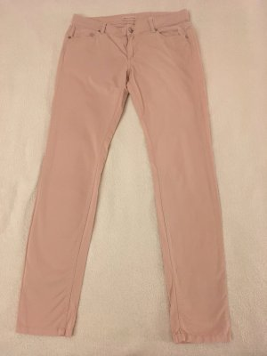 Marc O'Polo Five-Pocket Trousers pink-dusky pink cotton
