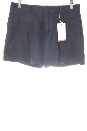 Marc O'Polo Hot Pants schwarz Casual-Look