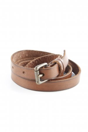 Marc O'Polo Hip Belt brown casual look
