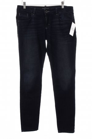 Marc O'Polo Low Rise Jeans dark blue urban style