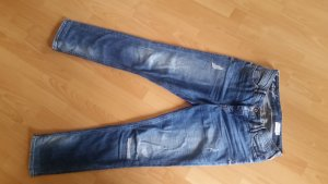 Marc O'Polo Jeans, Alva, destroyed