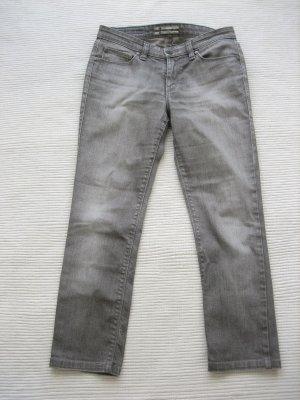 Marc O'Polo Jeans a 7/8 grigio Cotone