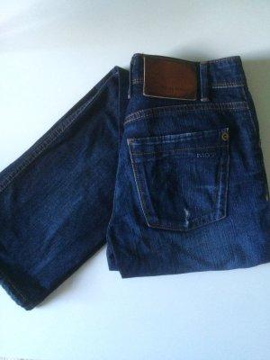 Marc O`Polo Jeans Lea, dunkelblau