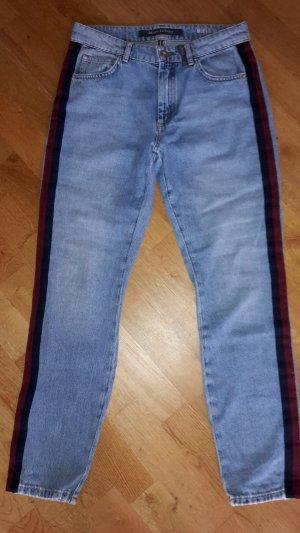 Marc o Polo Jeans Mjels W28 (W27) Galonstreifen 7/8