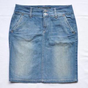 Marc O'Polo Jeans Rock ANN Baumwoll-Stretch Gr. 29 WIE NEU